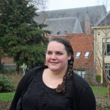9. Lisette Kwakkel